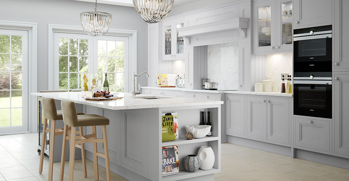 Signature Kitchens, Hand Crafted Design By Nolan Kitchens