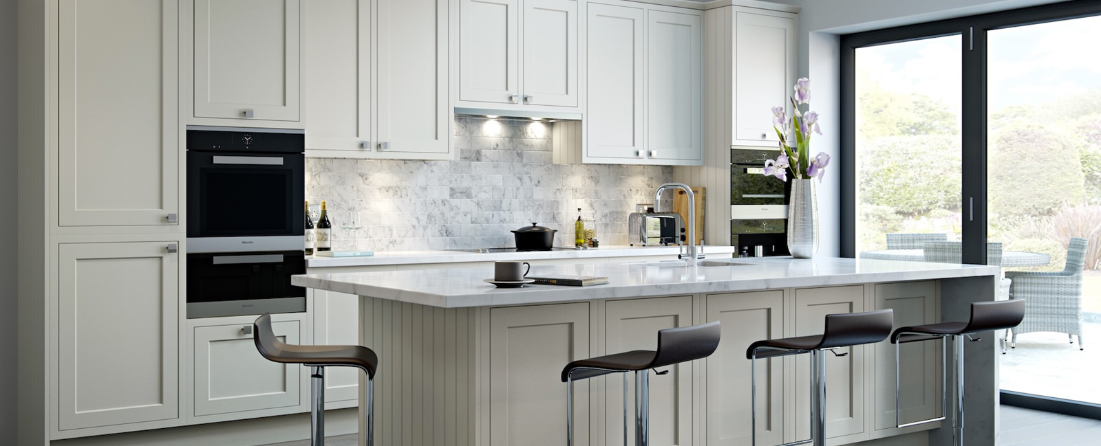 Home - Signature Kitchens
